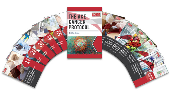 The Ace Protocol book
