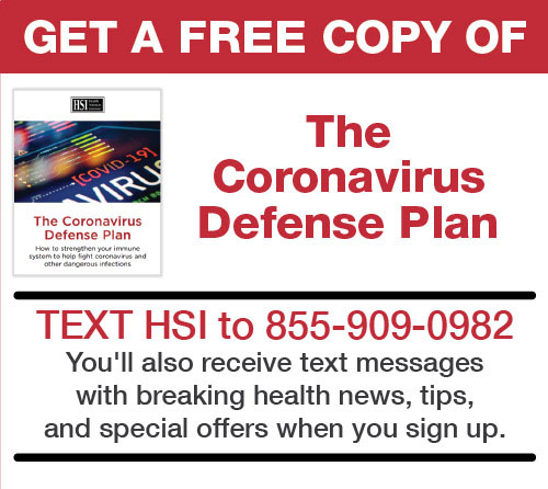 The Coronavirus Defense Plan