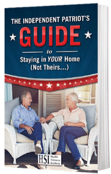 Independence Patriot guide book