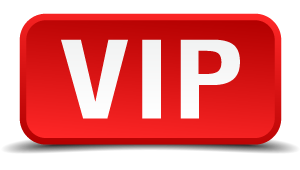 VIP customer access callout