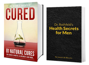 Cured Book