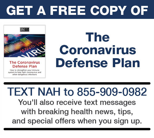 The Coronavirus Defense Plan