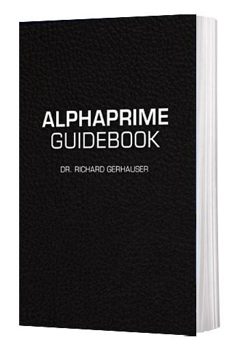 AlphaPrime Guidebook