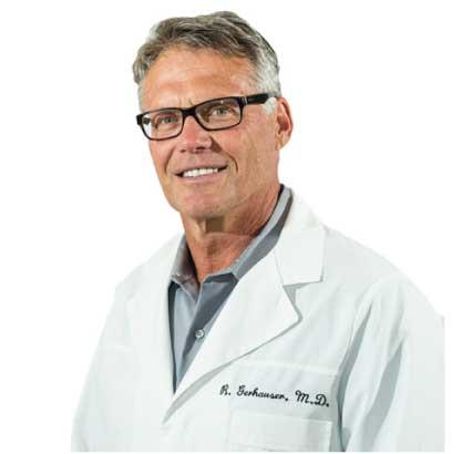 Dr. Gerhauser